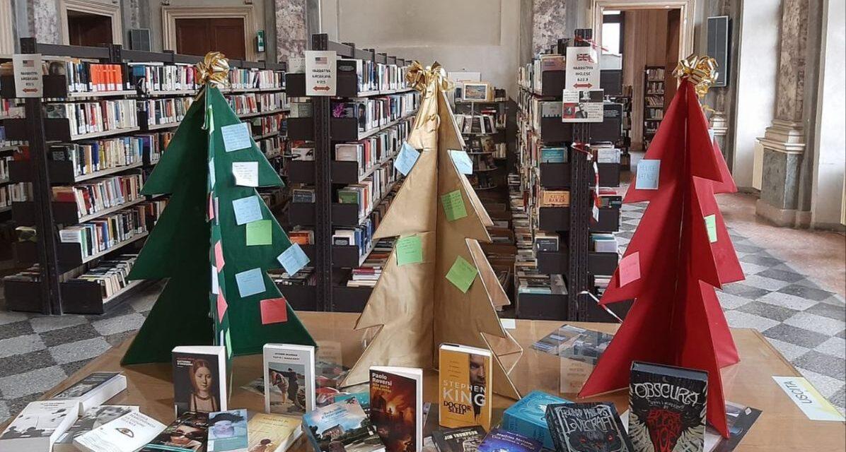 Biblioteca Civica di Casale: le novità librarie e i consigli di lettura per Natale