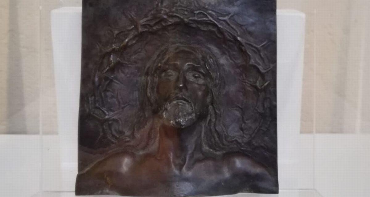 Una nuova opera di Leonardo Bistolfi per la gipsoteca di Casale Monferrato