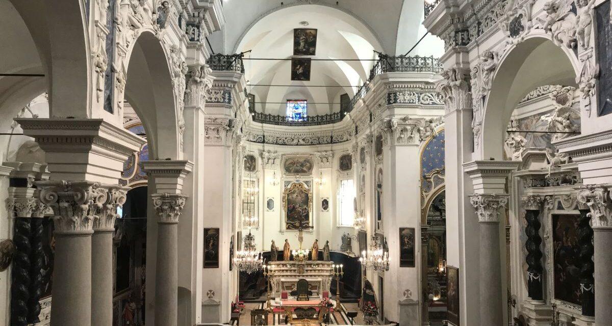 A Novi Ligure domenica si torna a raccontare le chiese