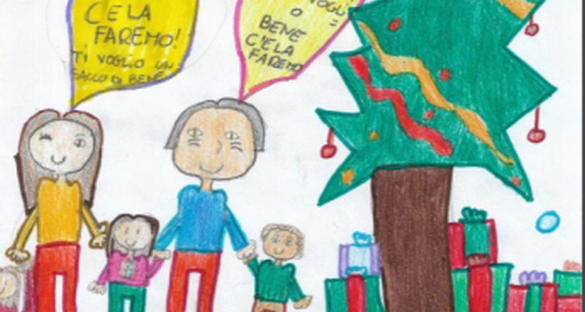 Anziani soli a Natale? I bambini del Comprensivo B di Tortona scrivono loro una lettera dal cuore