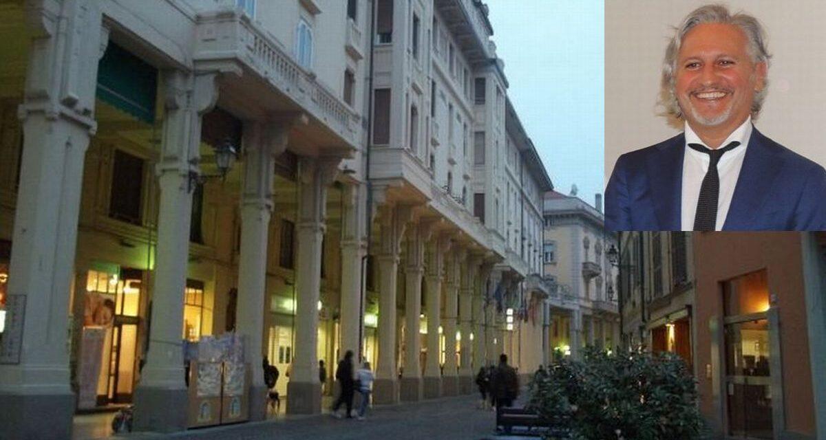 Le 7 edicole rimaste a Tortona potranno vendere  dolci, bibite a anche altro