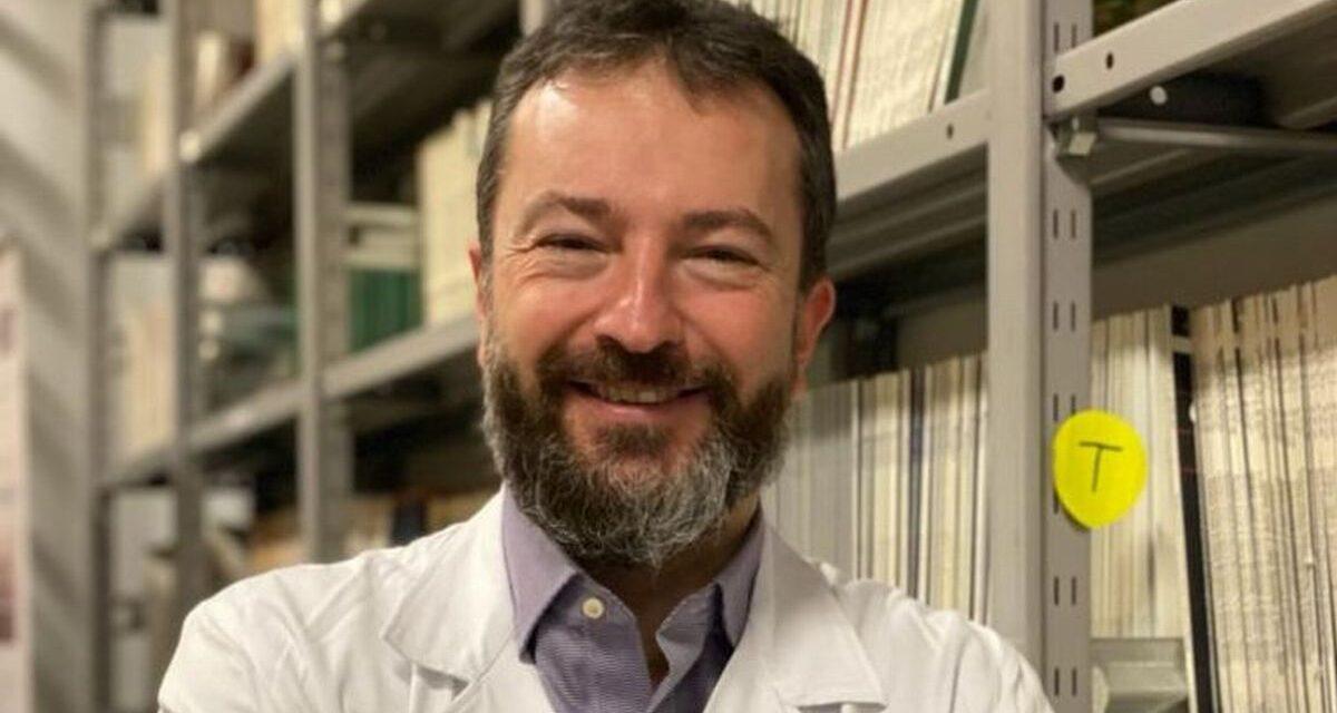 Fabio Sanguineti nuovo Direttore della Ginecologia e Ostetricia dell'ospedale di Alessandria
