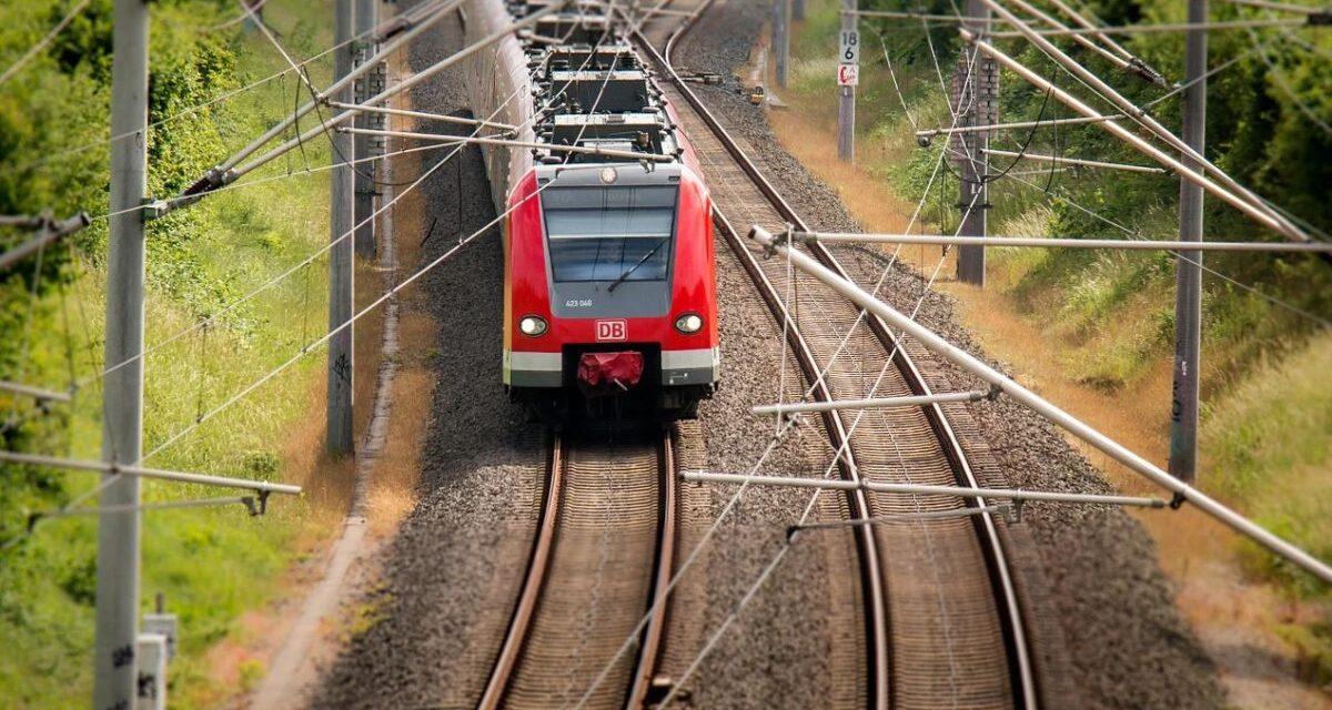 Il Governo trova l'accordo, domenica fermerà a Tortona il primo intercity dalla Svizzera