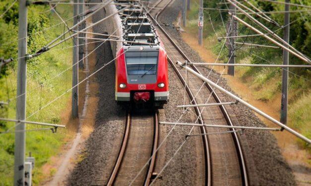 Al via i lavori sulla tratta ferroviaria fra Ventimiglia e Breil