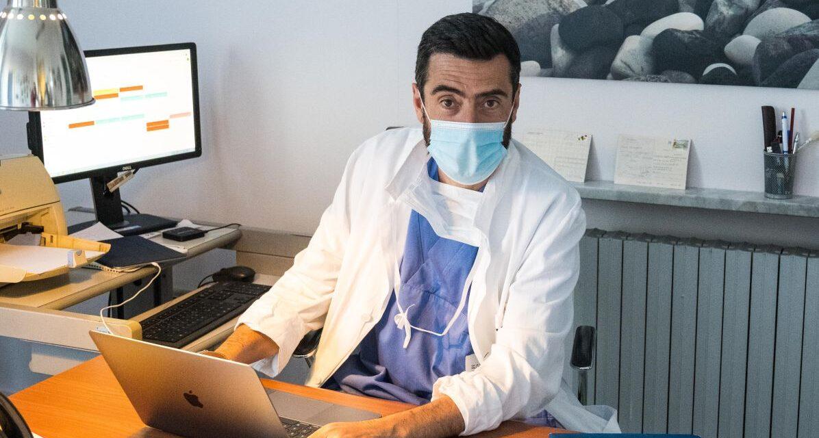 Barbanera: l'ospedale di Alessandria ha una potenzialità enorme