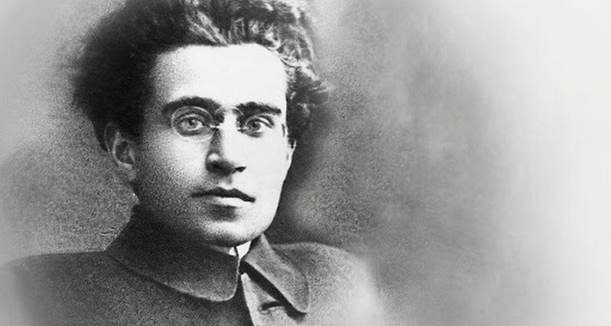 """Lezioni di etica a Tortona grazie alla Fondazione: Giuseppe Cospito parla di """"Antonio Gramsci e l'impegno"""""""