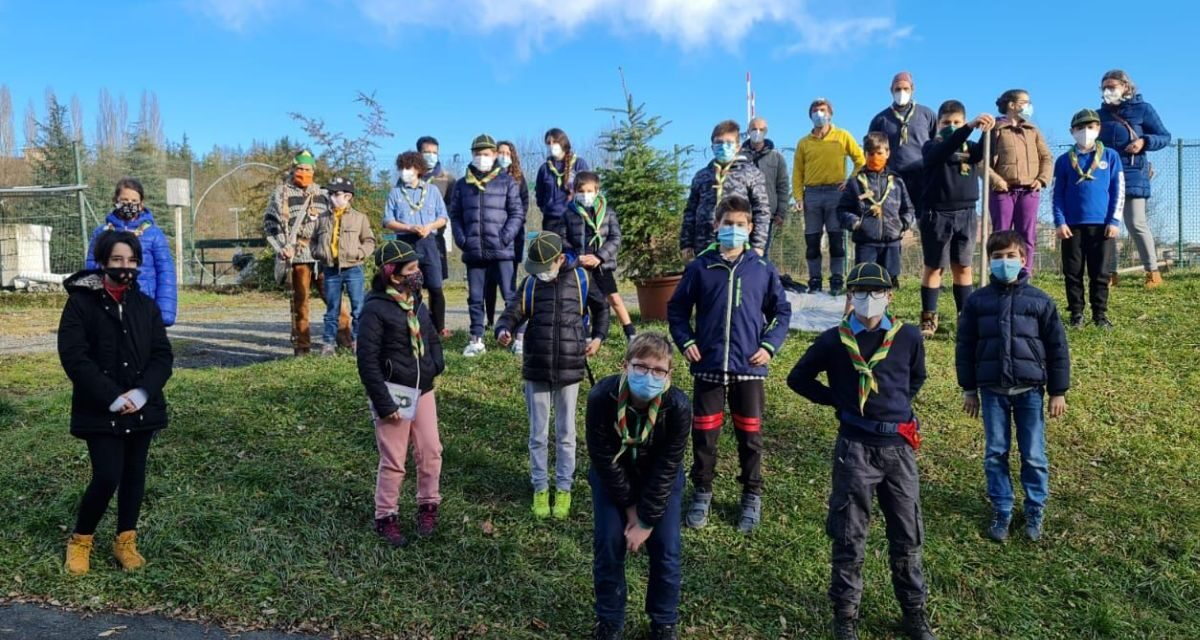 Nasce una nuova area verde ad Acqui Terme grazie a una donazione