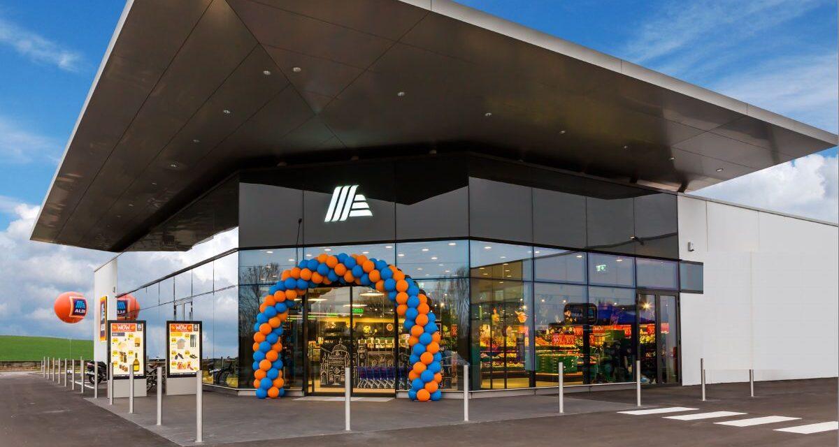 Domani a Tortona si inaugura l'undicesimo supermercato: è un discount