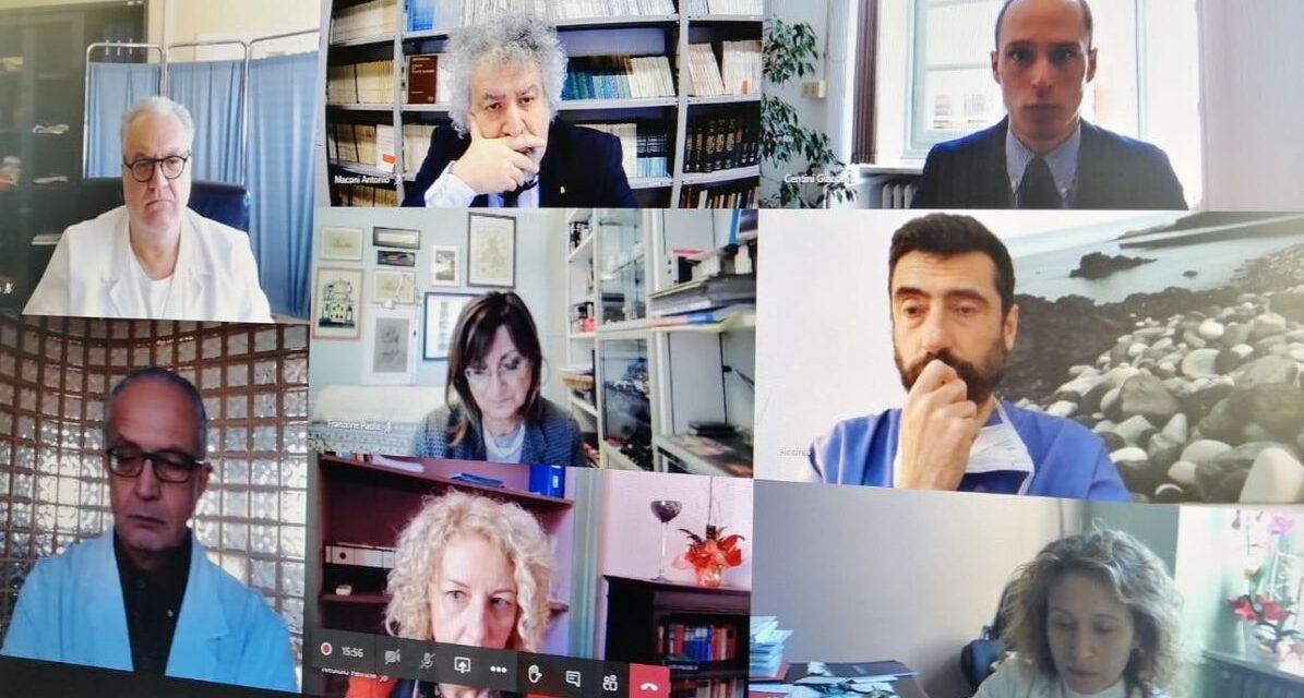 Azienda Ospedaliera di Alessandria, presentata la Festa di Sant'Antonio e la nuova squadra dei direttori di dipartimento