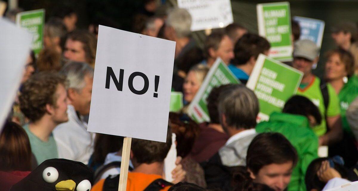 Esigua percentuale di fondi dedicati ai giovani nel Recovery Fund, protesta Green della Lega