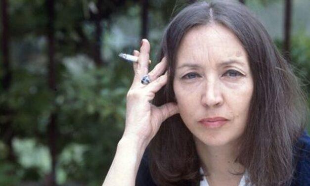 Il piacere di leggere: Dio salvi l'America! Oriana Fallaci indomabile. Di Francesca Patton