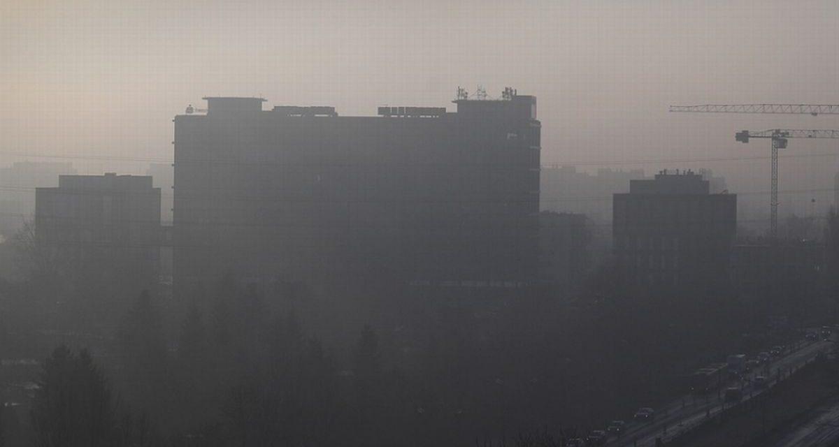 Alessandria (ma a Tortona i dati dello smog sono simili) 37esima in Europa per numero di decessi da inquinamento
