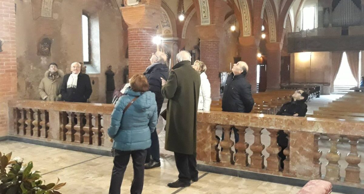 La Diocesi di Tortona organizza un corso di formazione on line per volontari dei beni culturali