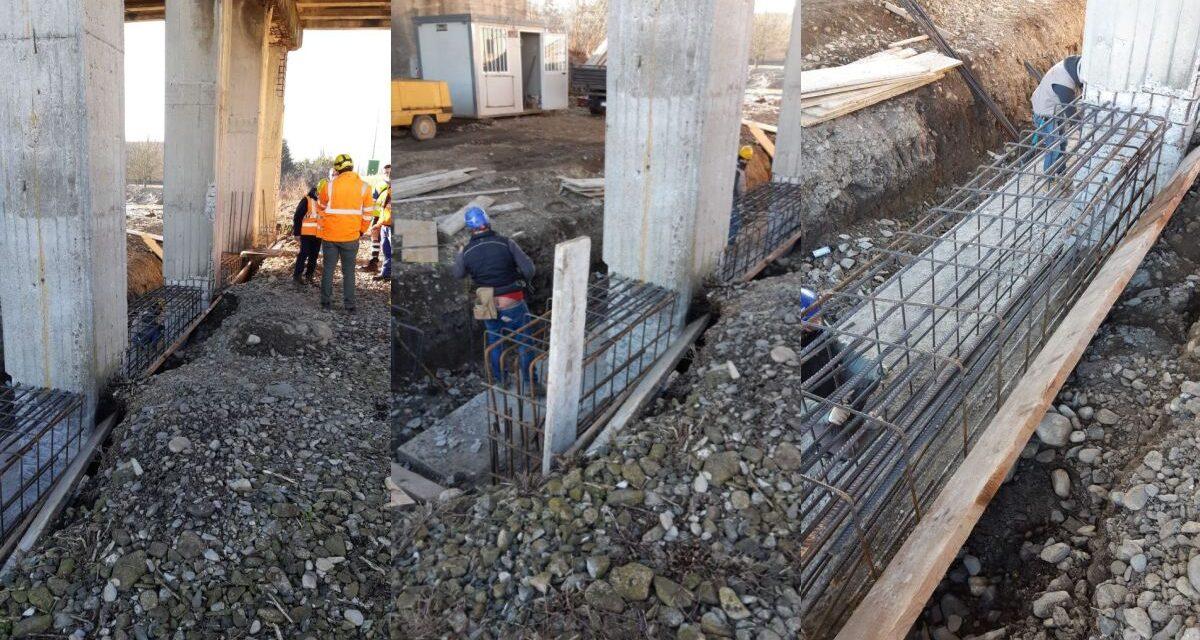 Da martedì a Tortona modifiche alla viabilità per i lavori al cavalcavia di Rivalta