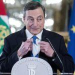 Draghi ringrazia il Piemonte per gli aiuti all'India
