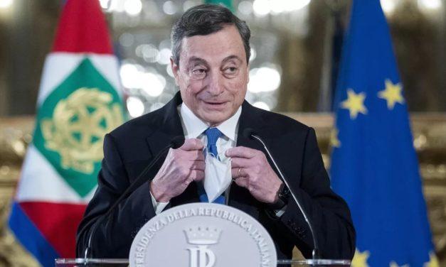 Draghi blinda aprile, ma apre alle vacanze: «Io ci andrei»
