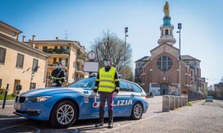 La Polstrada di Tortona ferma un cinese che viaggiava senza patente su un'auto senza assicurazione
