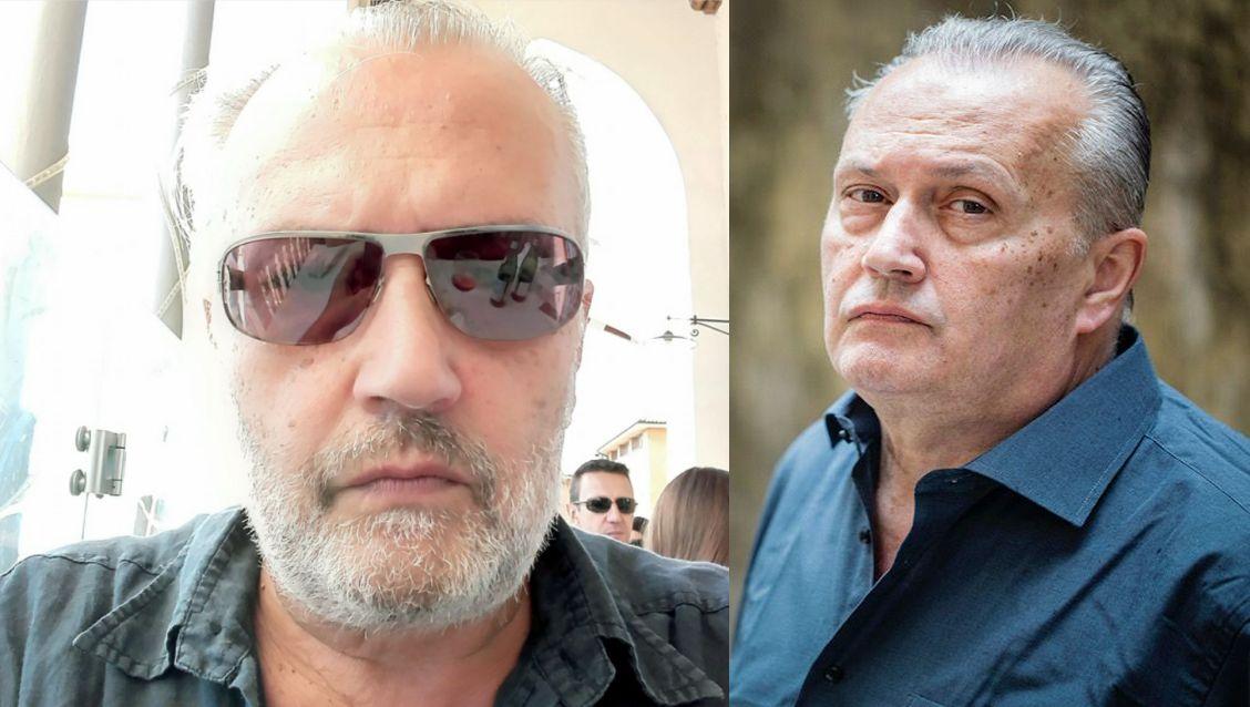 A Gavi Bebo Storti e Simone Spreafico portano sul palco le canzoni di Enzo Jannacci