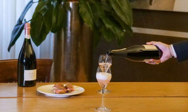 L'Acqui docg rosé e il Filetto Baciato protagonisti della trasmissione Eat Parade su Rai due