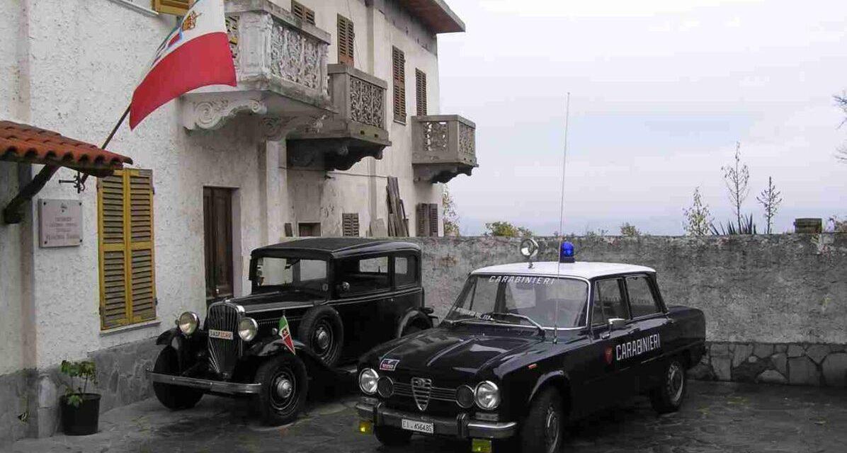 Su YouTube un interessante filmato sulla Caserma Storica dell'Arma dei Carabinieri a Camino