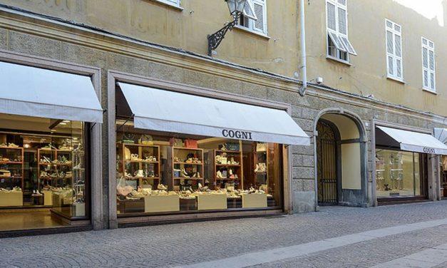 Personaggi Alessandrini: Ernesto Cogni, il marchio di qualità per le calzature del novese