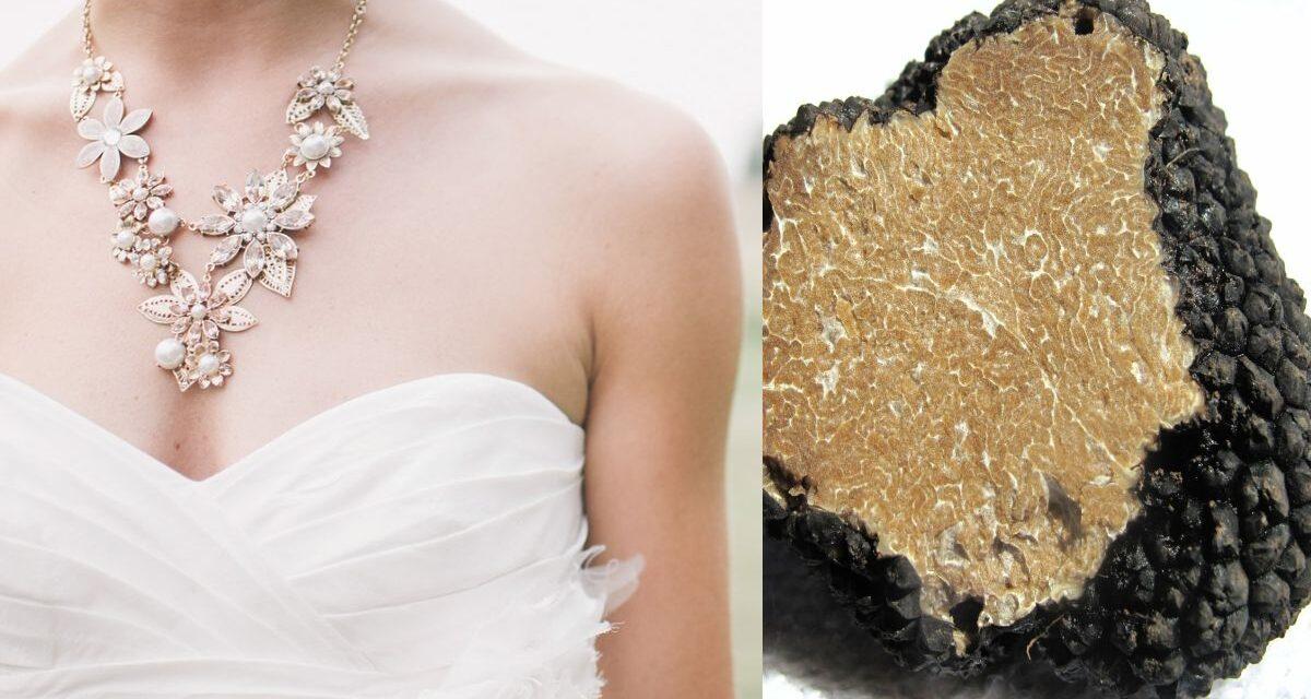 Valenza e Moncalvo verso il 'Protocollo dei due diamanti' cioé gioielli e tartufi