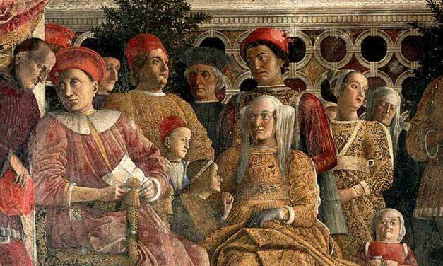 Personaggi Alessandrini: Oliviero Capello, il casalese al servizio di Guglielmo Decimo Gonzaga