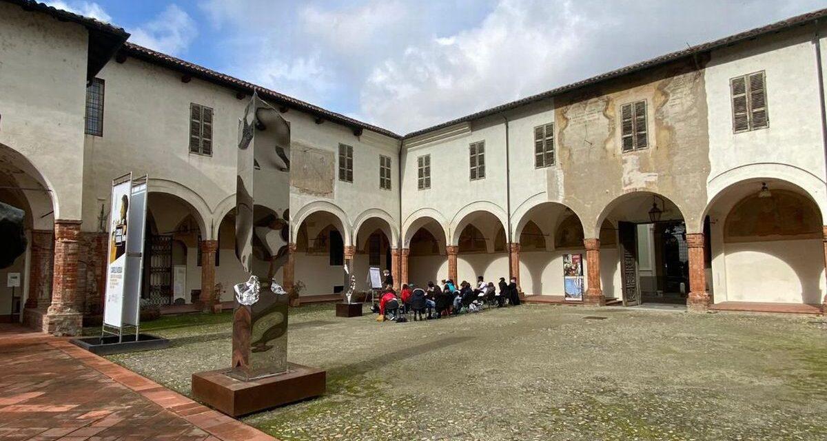 Da giovedì il Museo Civico di Casale riapre le porte delle sale di via Cavour
