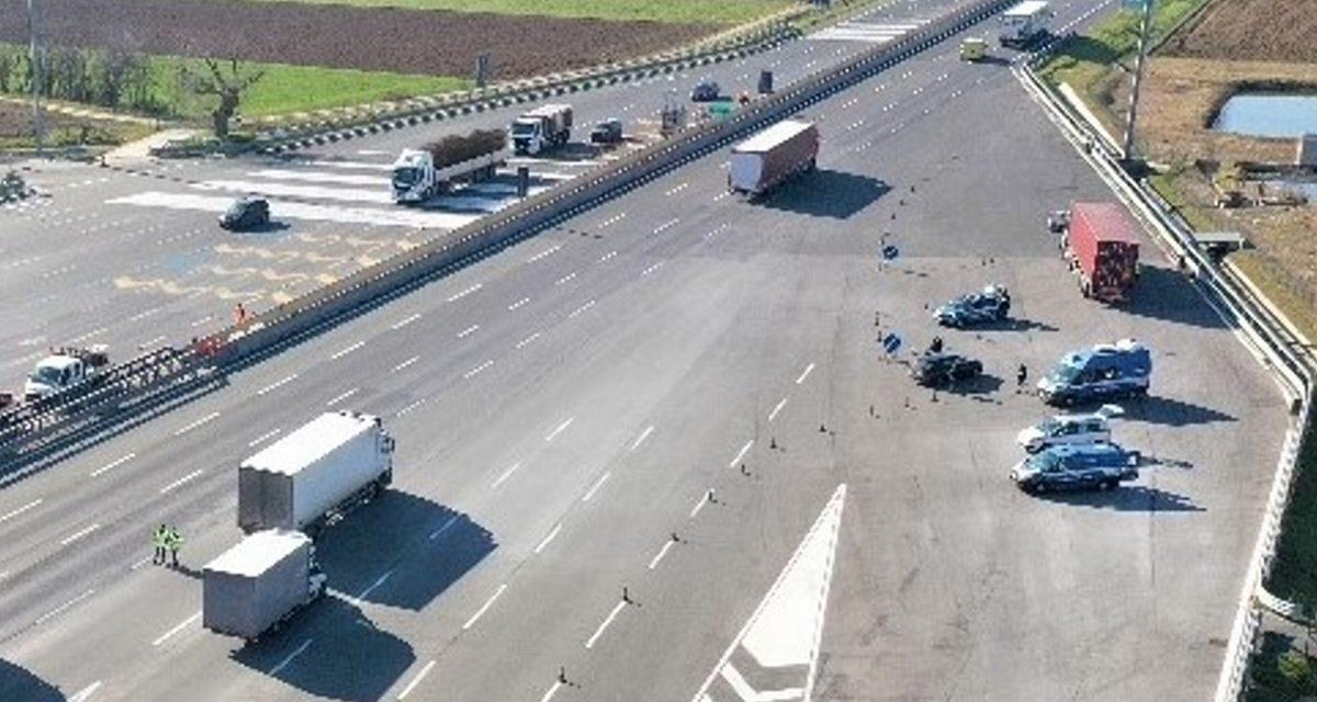 Conclusa la campagna sulla sicurezza avviata dalla Polizia stradale