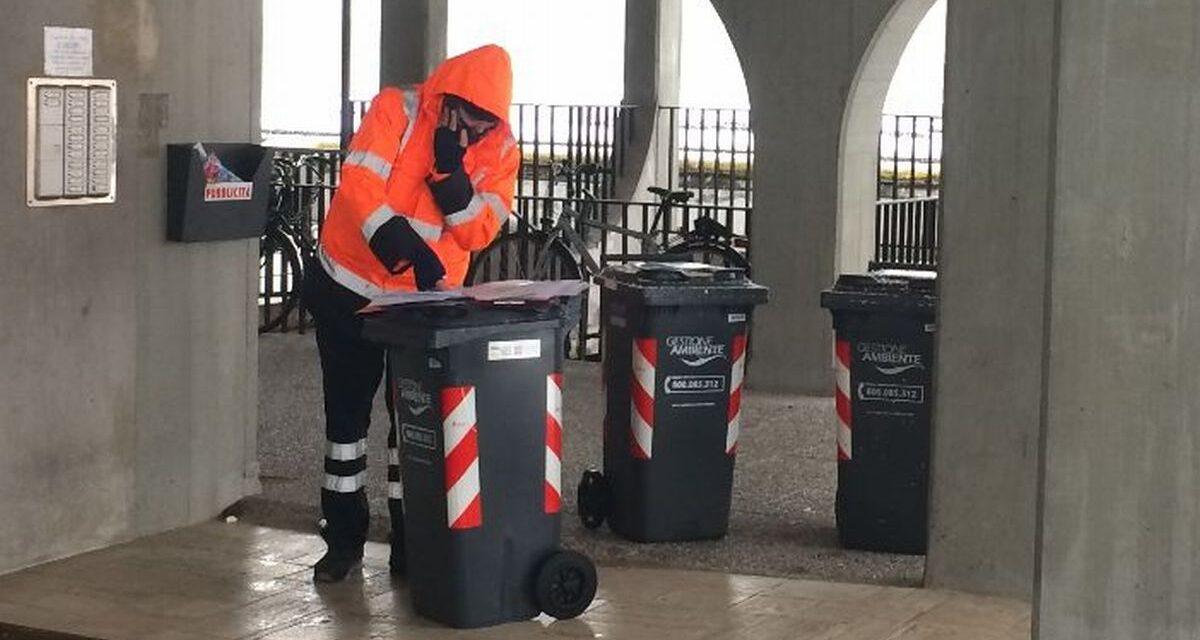 La nuova raccolta rifiuti funziona: ridotto del 30% l'indifferenziato a Tortona. La situazione