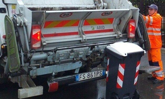 Raccolta rifiuti, parte il nuovo sistema in zona 2A a Novi Ligure