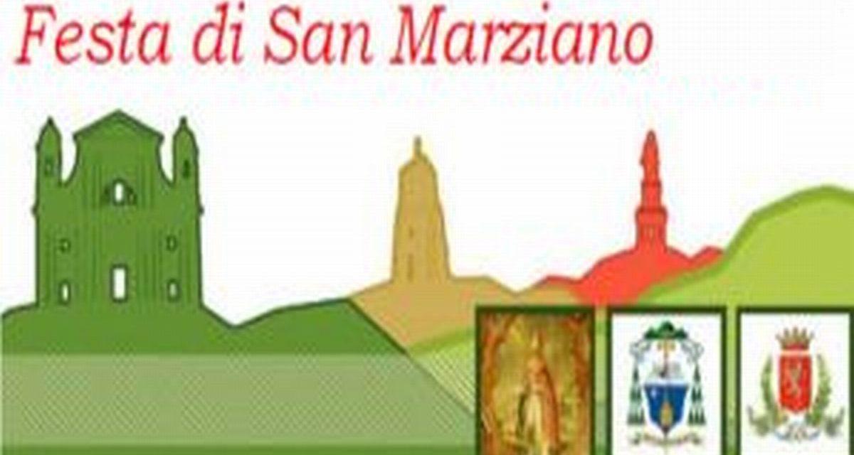 Mercoledì a Tortona le manifestazioni per la festa patronale di San Marziano