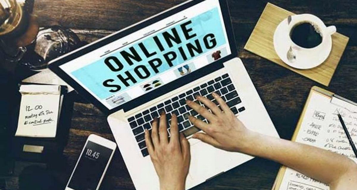 Shopping online: quali sono i vantaggi?