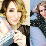 """Un nuovo bellissimo libro d'amore, suspence e sofferenza di Sonia Cardia: """"Le tredici tele"""""""