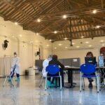 Solo 100 vaccinazioni al giorno a Tortona: ci vorranno due anni per vaccinare tutti