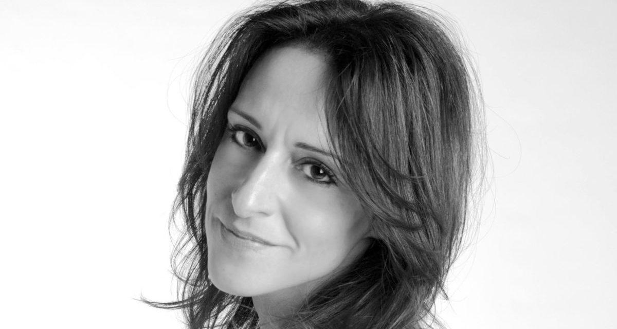 """La tortonese Daniela Tusa ha preparato un nuovo spettacolo: """"Ferite da parola"""""""