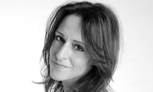 La tortonese Daniela Tusa a Taggia guiderà un laboratorio teatrale per adolescenti