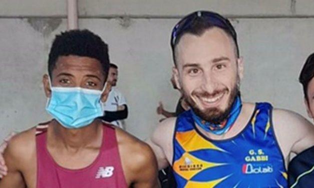 Il tortonese Vincenzo Scuro tra gli atleti invitati per battere il record della mezza Maratona