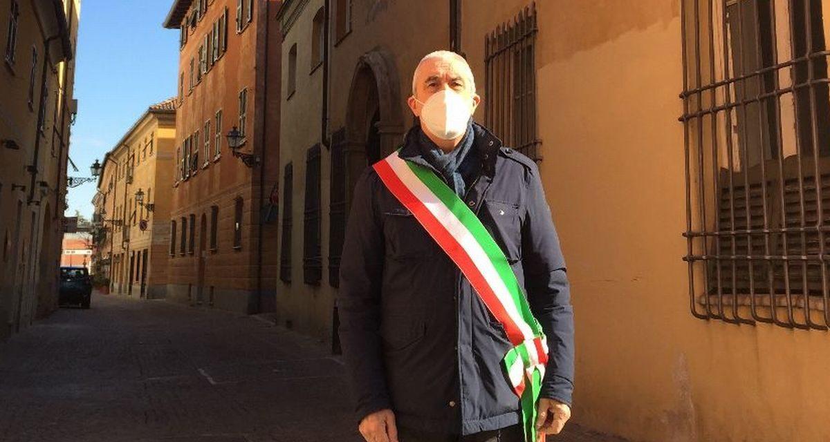 Il Sindaco di Novi Ligure ha ricordato le vittime della Pandemia