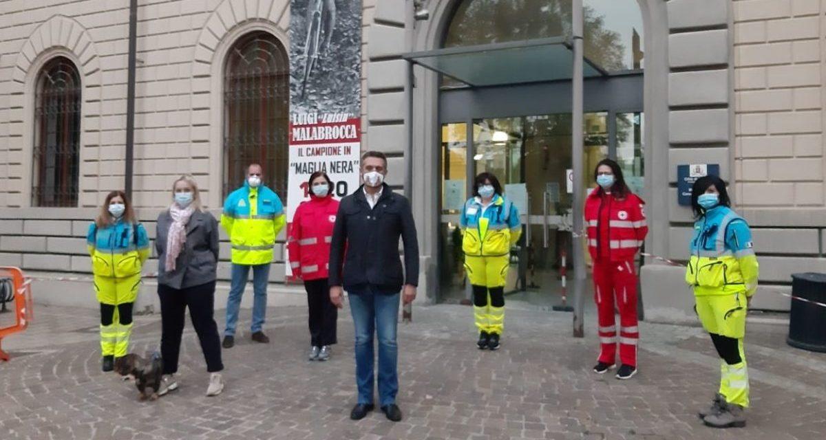 """Sabato inaugurazione del primo defibrillatore e avvio corsi per """"Tortona Città Cardioprotetta"""""""