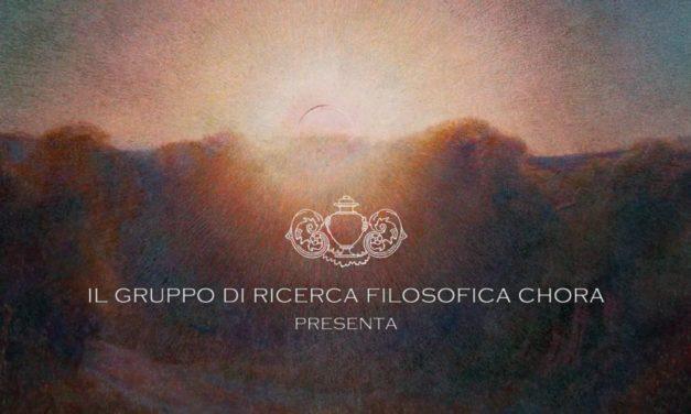 Nuove lezioni di etica sul sito Youtube di Chora grazie alla Fondazione di Tortona