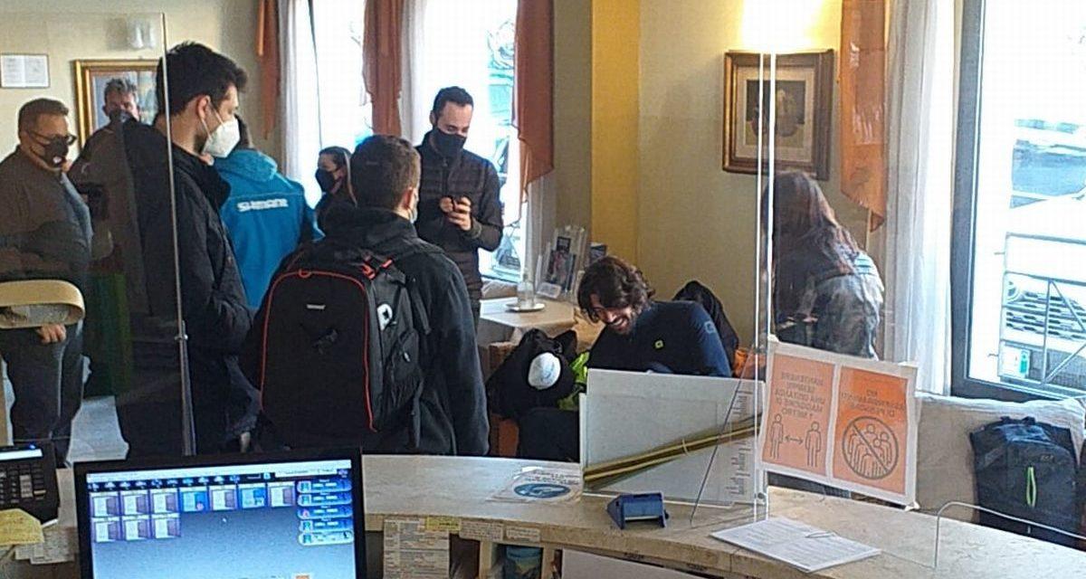 Ciclismo, quattro team a San Bartolomeo al Mare