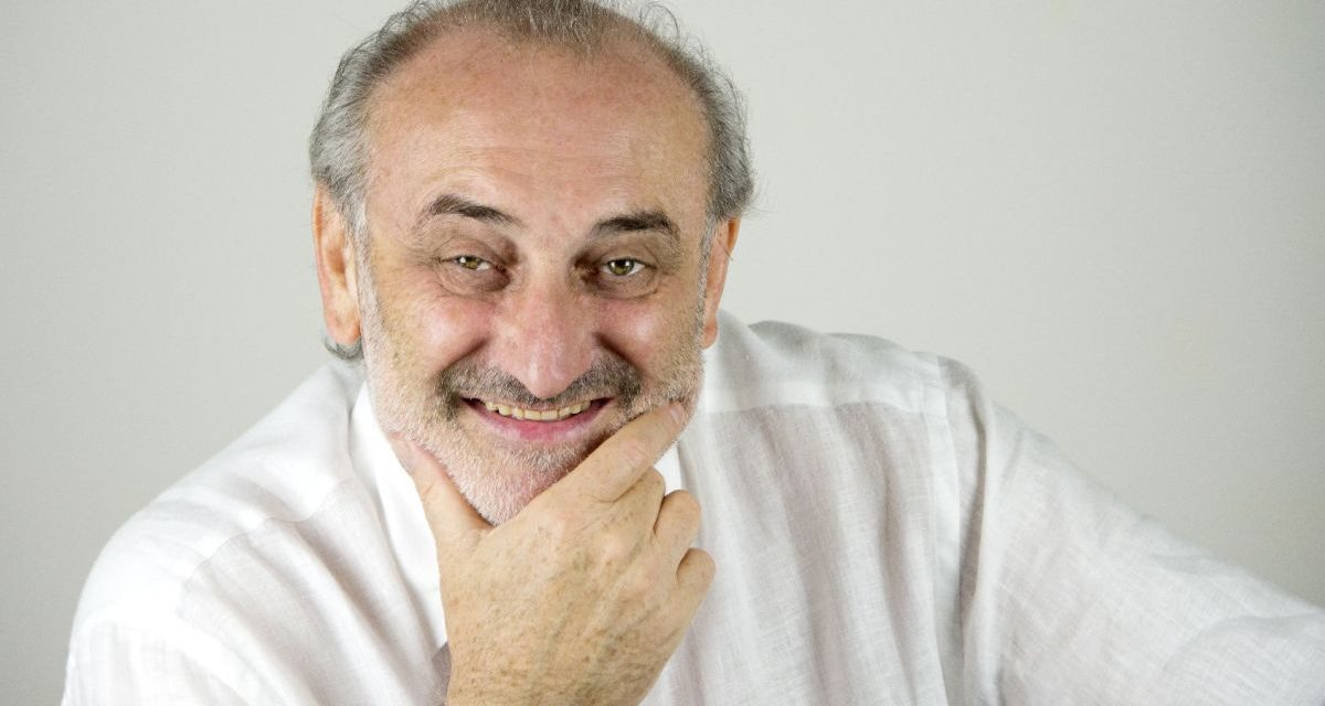 Venerdì a Novi d'autore il pedagogista Daniele Novara