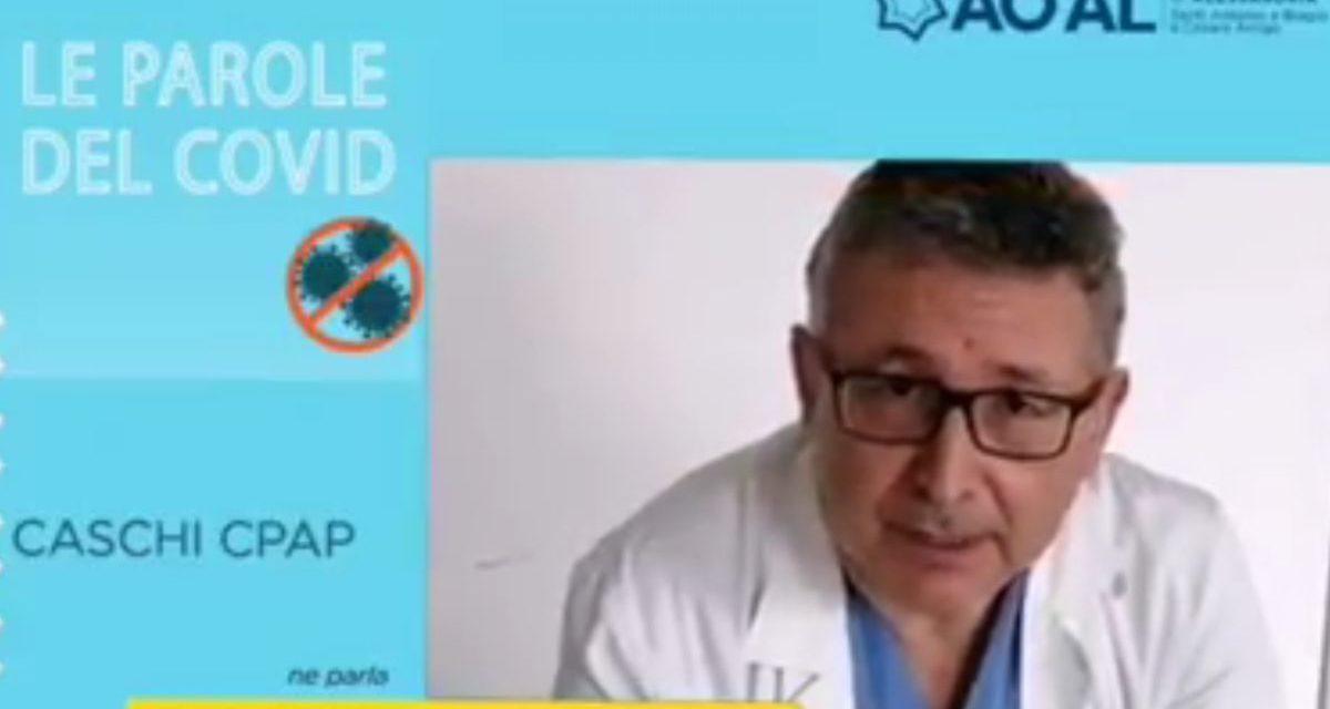 """Fabrizio Racca dell'osepdale di Alessandria: """"Bisogna garantire al paziente critico le cure intensive"""""""