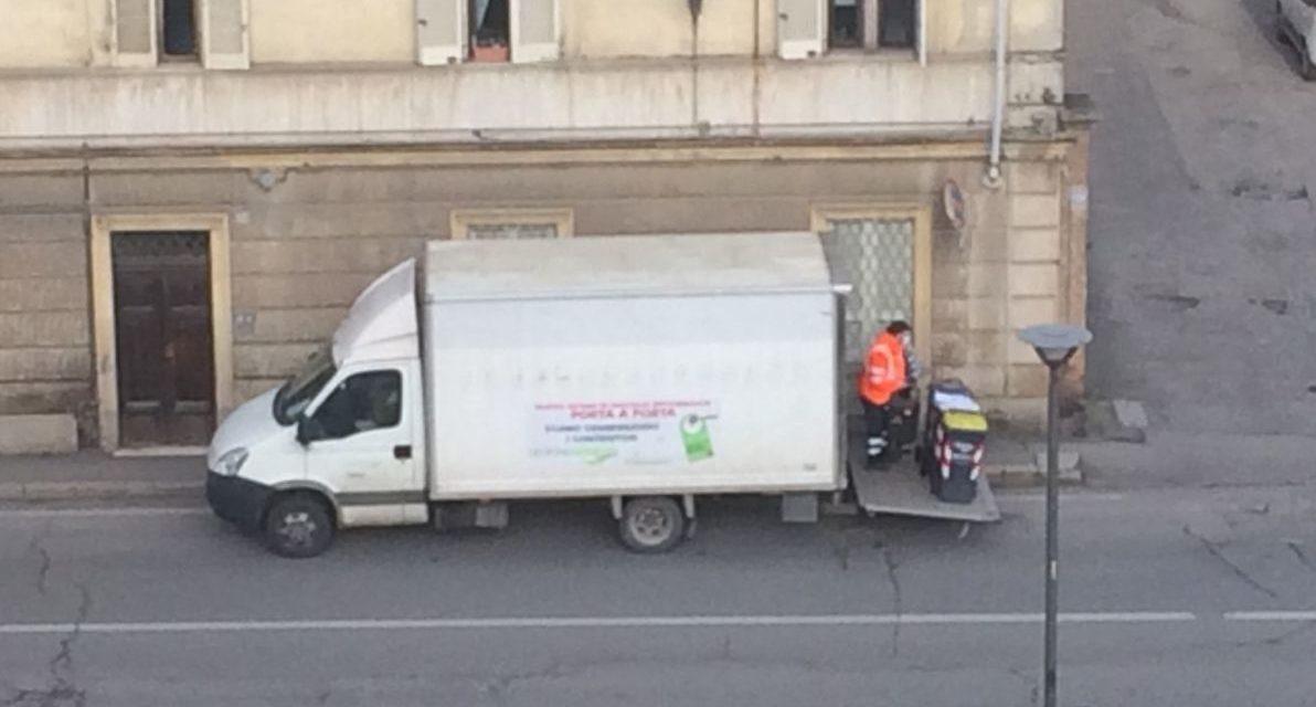 A Gavi parte il nuovo sistema di raccolta rifiuti. Sabato punto informativo