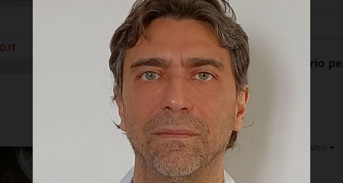 Giuseppe Aiosa è il nuovo primario di Medicina Generale all'ospedale di Casale Monferrato