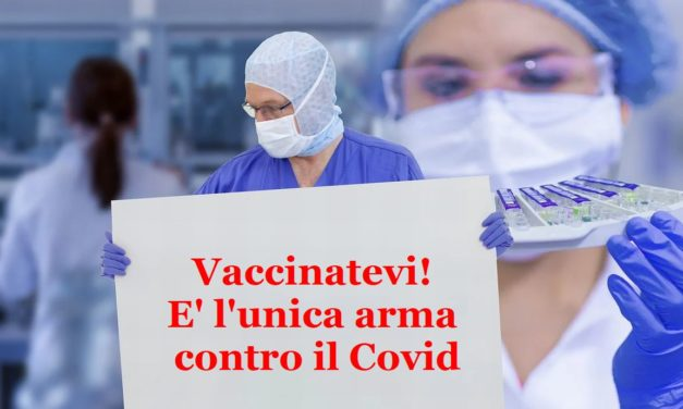 Vaccini, cooperative pronte ad affiancare Protezione civile con spazi in tutta Italia