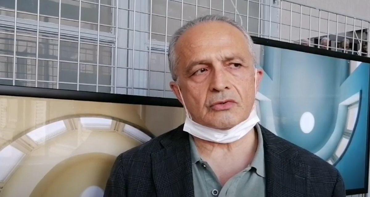 Marco Polverelli: il Dipartimento della Riabilitazione di Alessandria determinante e cruciale per il recupero e la rieducazione funzionale