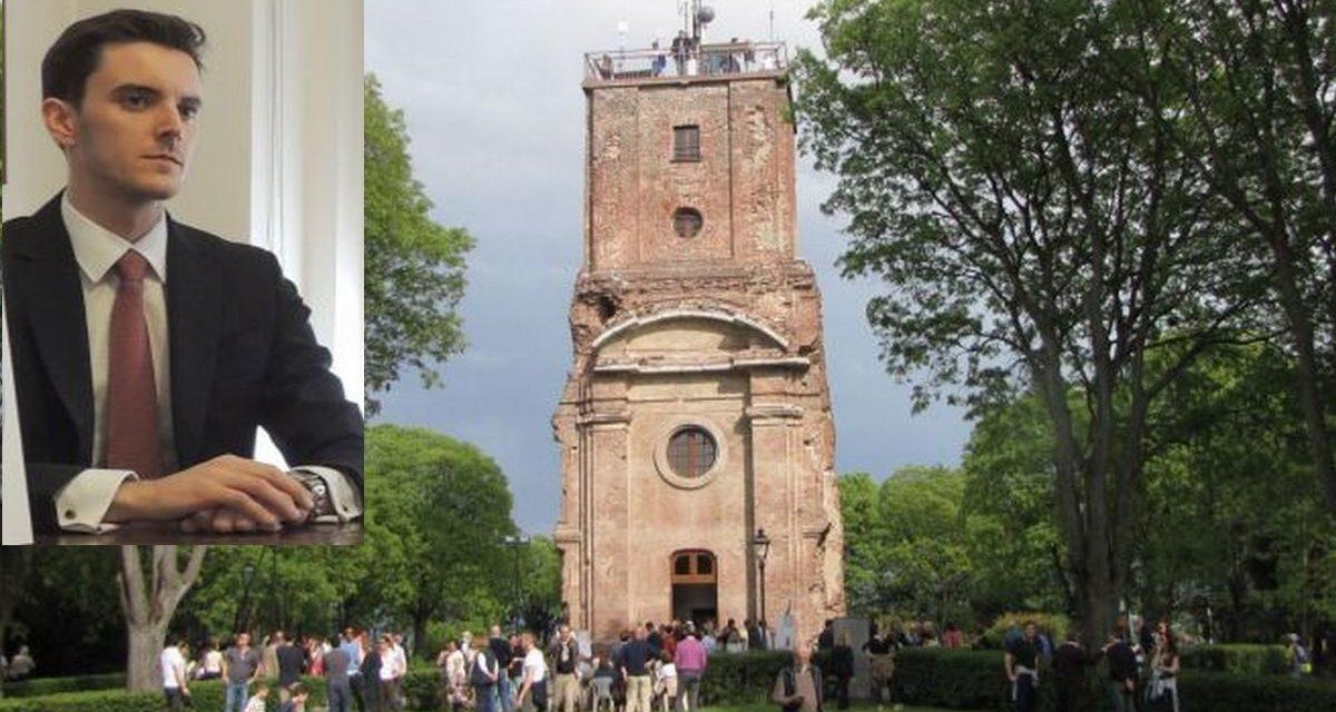 Accettata la proposta Mattirolo e Progetto Tortona per riaprire la Torre del Castello