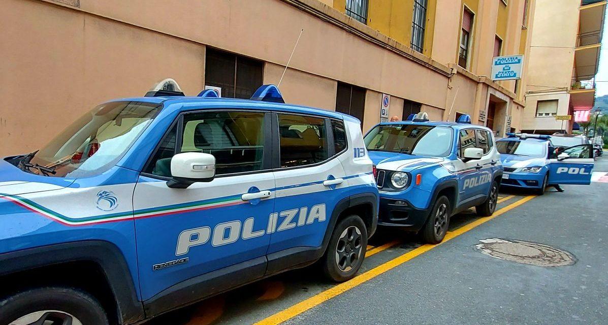 La Polizia di Stato di IMperia arresta un cittadino italiano ricercato dall'Interpol